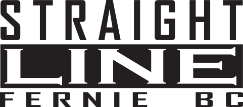 Straight Line Logo